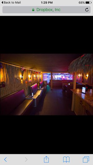 Private Party Bar Room for FREE for Sale in San Diego, CA