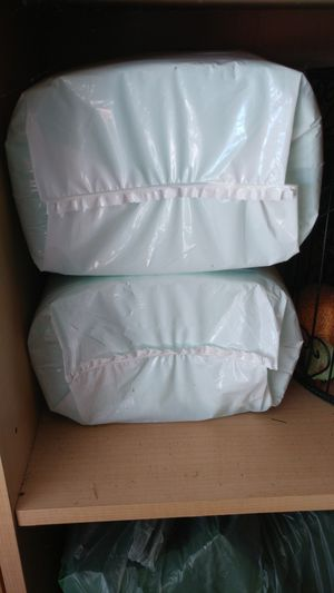 2 packs of 15 Bed pads for Sale in Irwin, PA