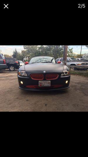 2003 BMW Z4 162k miles for Sale in Alexandria, VA