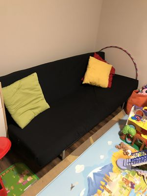 Futon Bed Very Clean Brand New Condition For In Albany Oh