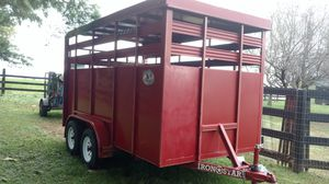 Maxwell Brush Popper trailer for Sale in Herndon, VA