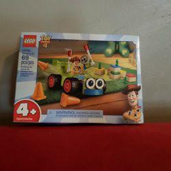 Toy Story 4 Lego Set 10766 Thumbnail