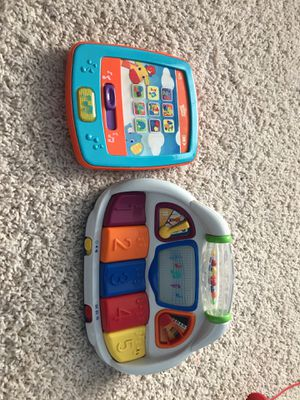 Baby Einstein and Bright Stars toy for Sale in Ashburn, VA