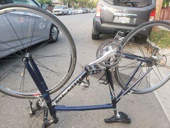 Trek bike Thumbnail