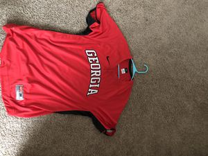 dc17662bd New and Used Baseball jersey for Sale in Buckeye