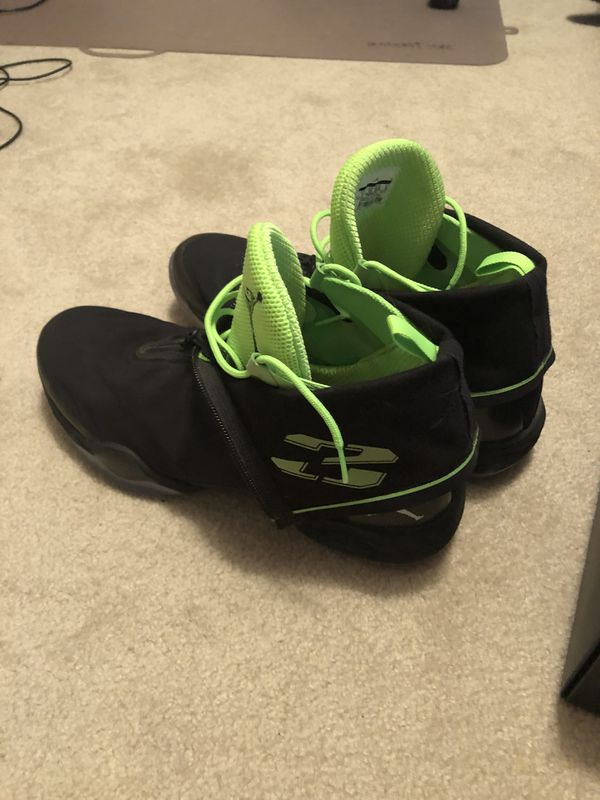 the latest 572b6 bdbad Air Jordan XX8 Stealth All-Star for Sale in North Royalton, OH - OfferUp
