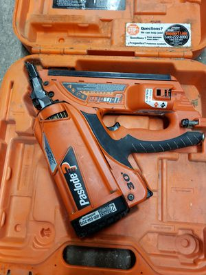 Paslode Framing nailer for Sale in Baltimore, MD