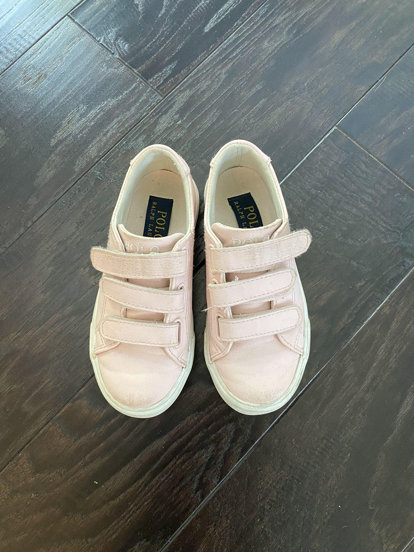 Polo Ralph Lauren (Size 11 Kids) 7$