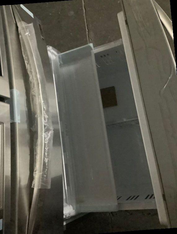 LG FRIDGE LMXC23796S 4-Door Fr❄️❄️🧊🥶🍾🍷🤯😱🤩🧊🧊🌊 PY