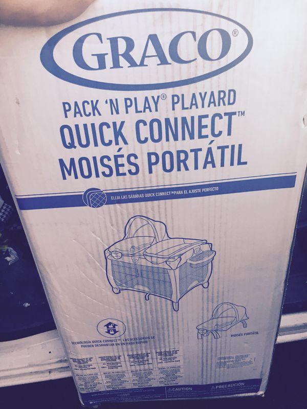 Graco Pack N Play Playard For Sale In Las Vegas Nv Offerup