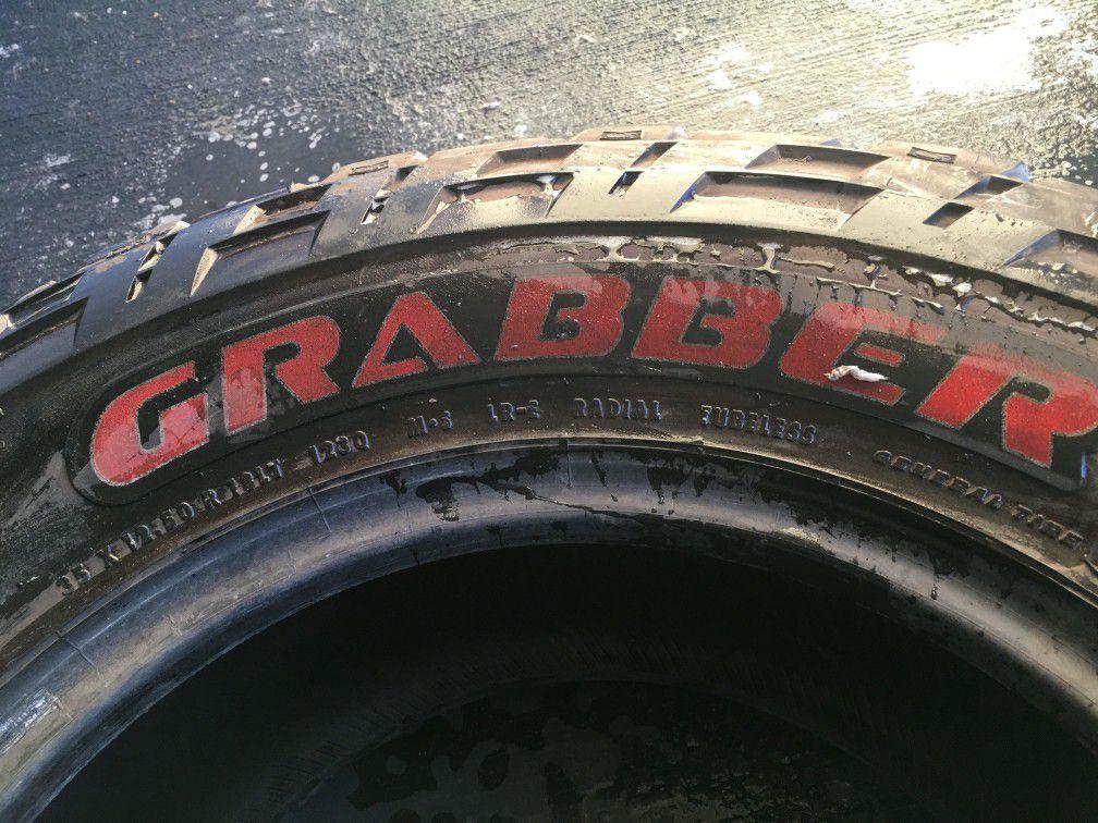 General Grabbers