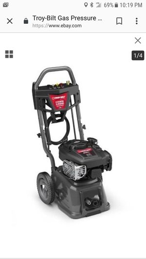 New And Used Pressure Washers For Sale In Portland Or