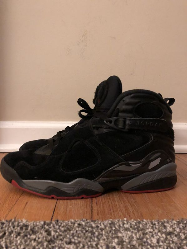low priced feea3 2057a Jordan 8 bred size 11 for Sale in Columbus, OH - OfferUp