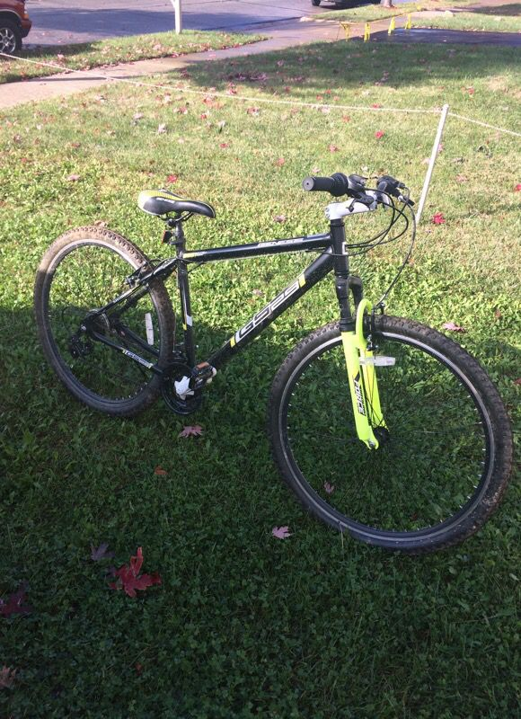 29 Genesis Men S Gs29 Mountain Bike For Sale In Columbus Oh