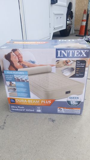 Air mattress for Sale in Moreno Valley, CA