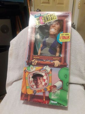 It's Ernest in a box for Sale in San Francisco, CA