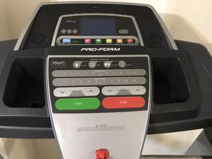 Proform 505 cst treadmill for Sale in Rockville, MD