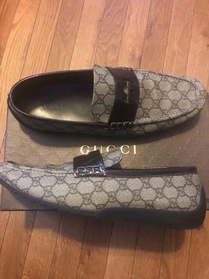 Men's Gucci loafers for Sale in North Chesterfield, VA