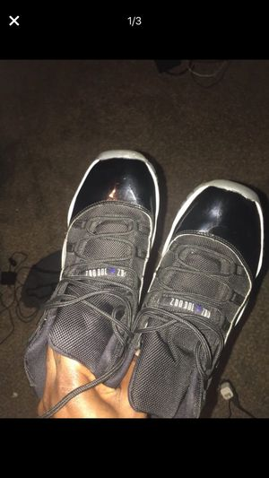 Space Jam 11's size 7 for Sale in Fort Washington, MD