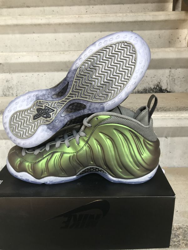 promo code e7420 c2202 Brand New Nike Foamposite Sz 8.5 Men 10 Women 130  Firm Retail at 230  for  Sale in Bakersfield, CA - OfferUp