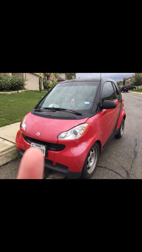 2011 smart car for sale in san antonio tx offerup. Black Bedroom Furniture Sets. Home Design Ideas