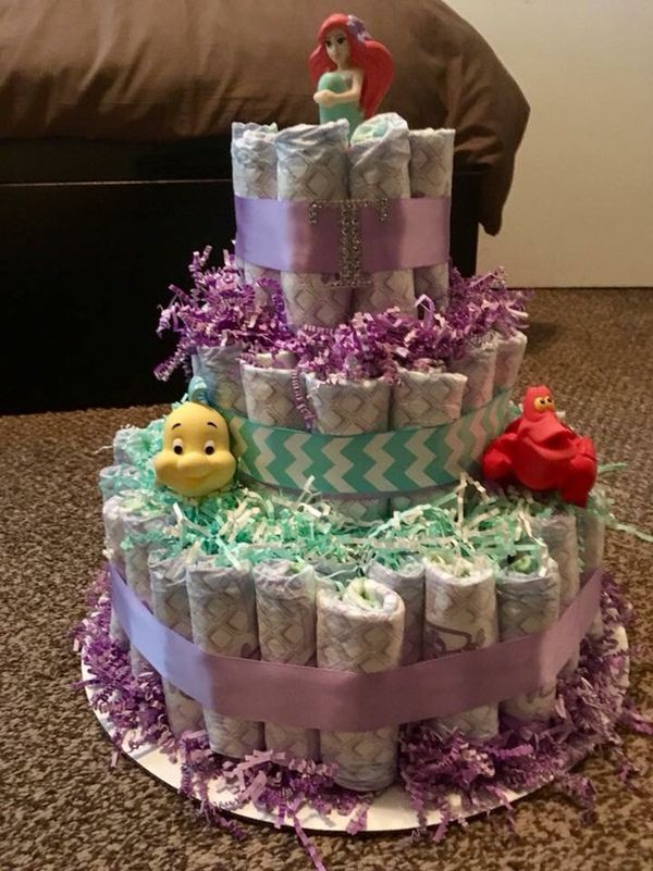 Diaper Cakes For Sale In San Jose Ca Offerup