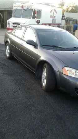 2005 Dodge Stratus Thumbnail