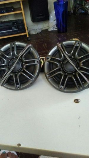 Car speakers 5 inches for Sale in Adelphi, MD