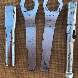 Kawasaki Tool Bag Thumbnail