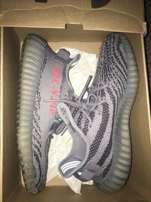d938cd0d5 Yezzy 350 v2s size 9 1 2! for Sale in Hayward