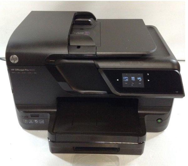 Hp Officejet Pro 8600 For Sale In Richmond Va Offerup