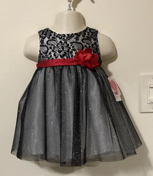 Baby girl dress 12M for Sale in Annandale, VA