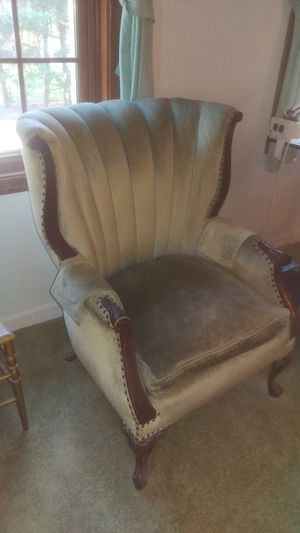 Vintage chair. for Sale in Crownsville, MD