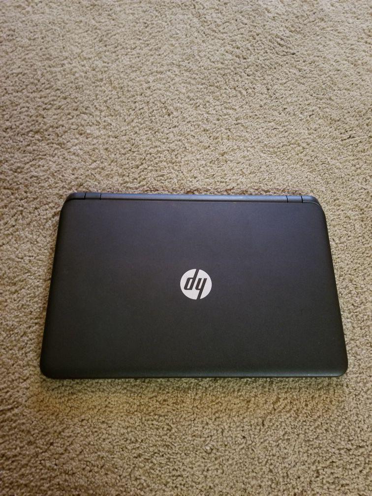 HP 15-f387wm