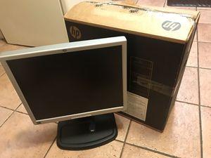 HP Pavilion 500-424 Desktop P.C. for Sale in Chicago, IL