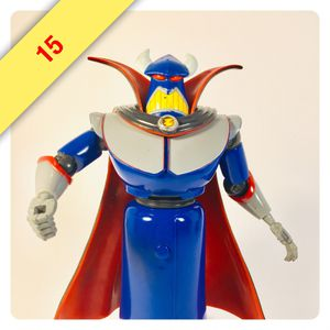 Vintage Toy Story Zurg talking figure for Sale in Phoenix, AZ