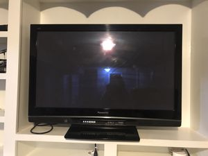 Panasonic TV for Sale in Dunn Loring, VA