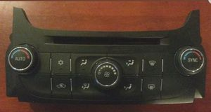 Chevy Malibu Temperature Climate Control Heat AC for Sale in Fort Mill, SC
