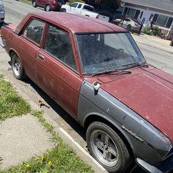 Datsun 510 Thumbnail