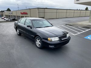 Photo 1999 Toyota Avalon (XLS)
