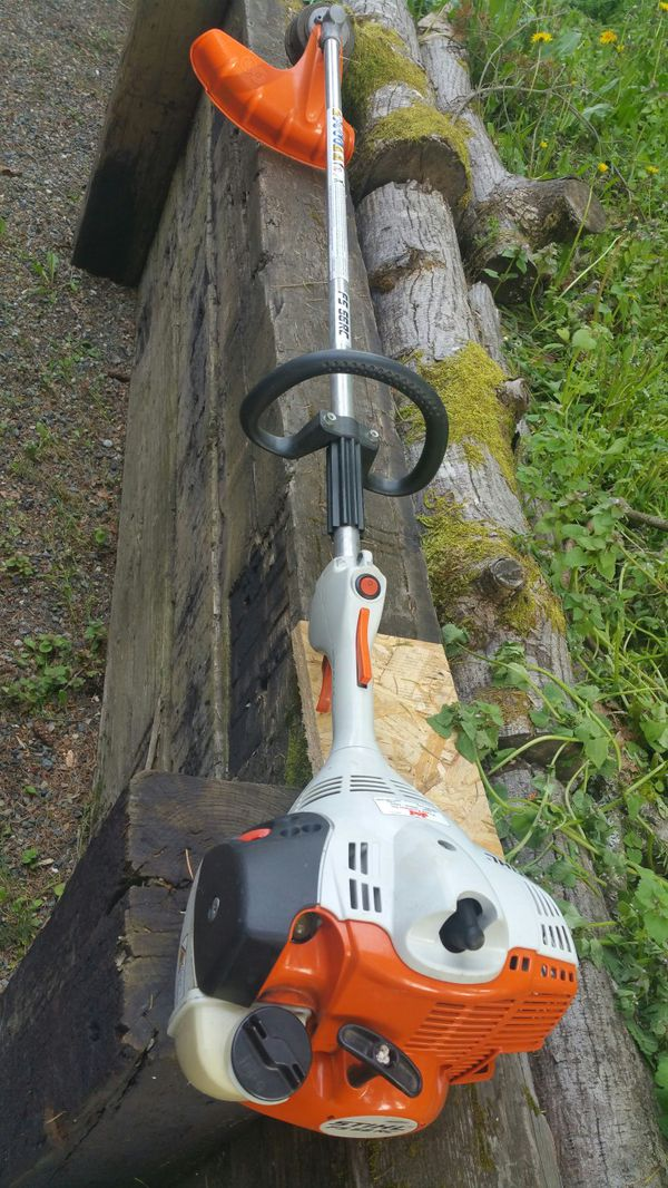 Stihl Weed Eater FS 56 Rc For Sale In Tacoma, WA