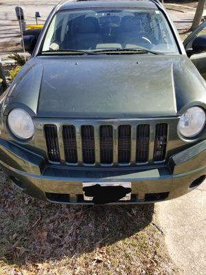 2007 Jeep Compass, Auto 4x4 for Sale in Glen Burnie, MD