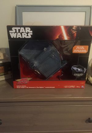 Star Wars air hogs for Sale in Federal Way, WA