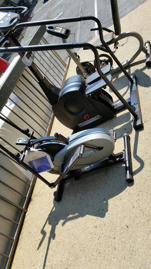 Exercise machines for Sale in Alexandria, VA