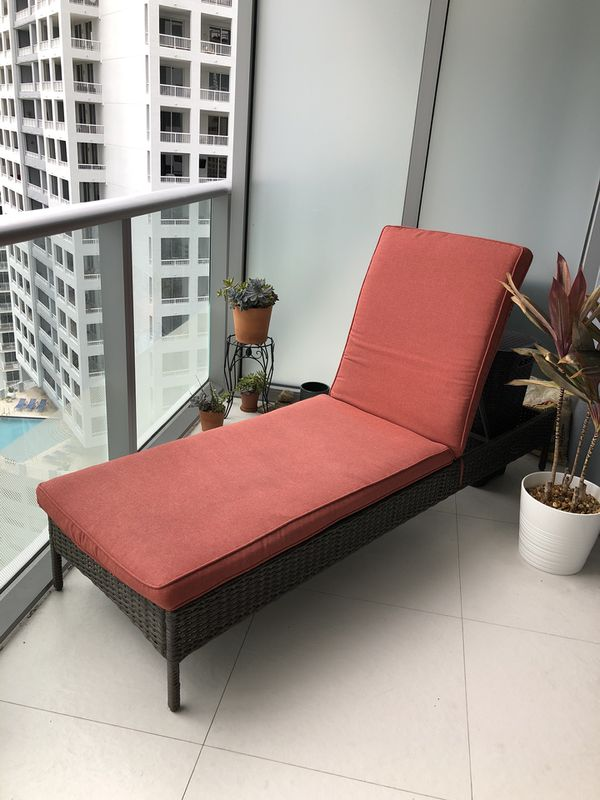 Outdoor/Patio Chaise Lounge Chair for Sale in Miami, FL ...