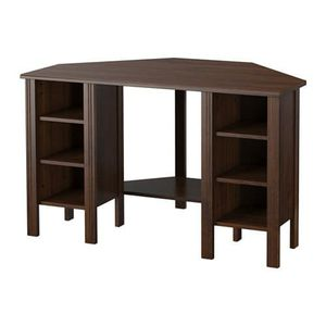 Looking For --- Corner Desk with storage/shelves like above for Sale in Mount Oliver, PA