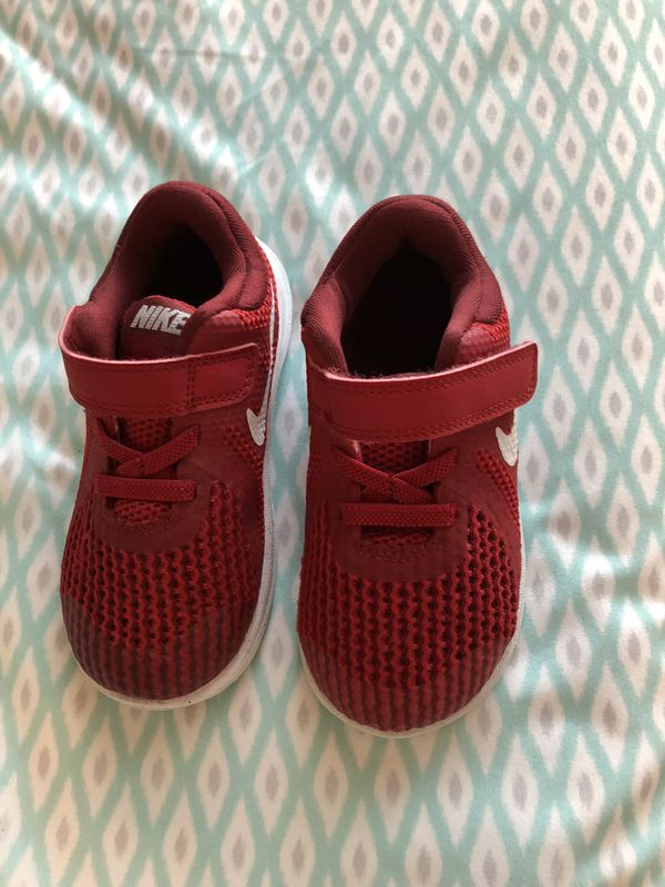 36c36378875b2e Toddler boys Nike shoes for Sale in Fresno