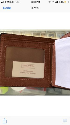 85459661585 New and Used Wallets for Sale in Riverside