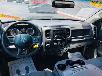 2018 Dodge Ram 1500 Thumbnail
