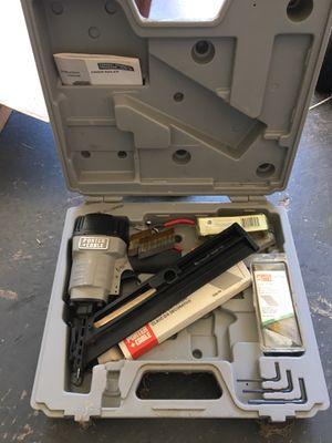 Portable nail gun for Sale in Kissimmee, FL